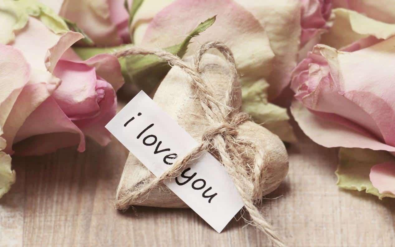 Prenda do Dia dos Namorados