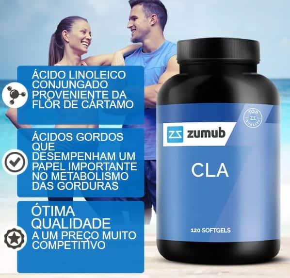 CLA - Zumub