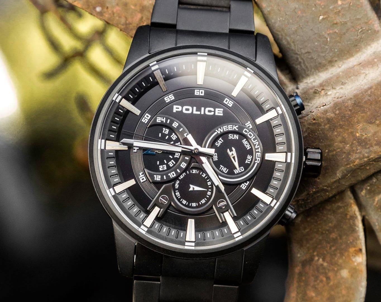 Relógio Police Avondale