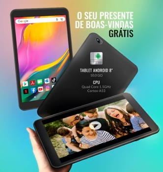 DECO Proteste - Oferta de Tablet 2021