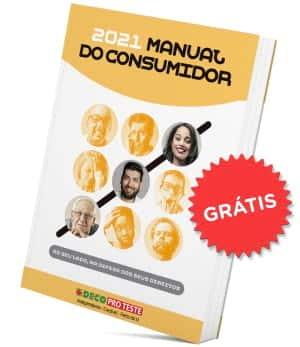 Manual do Consumidor 2021