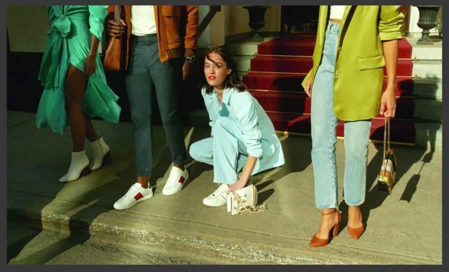 Sapatos e Malas ALDO