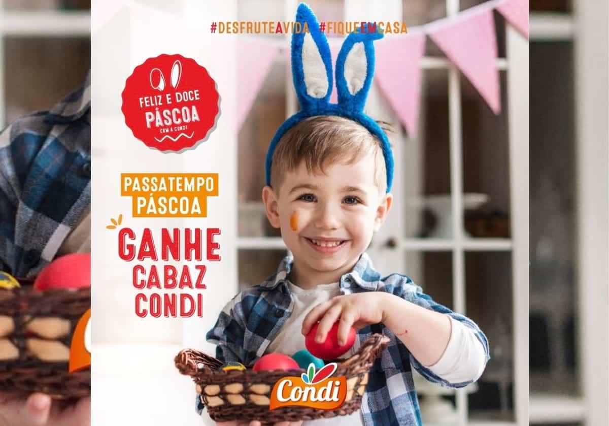 Cabaz Condi