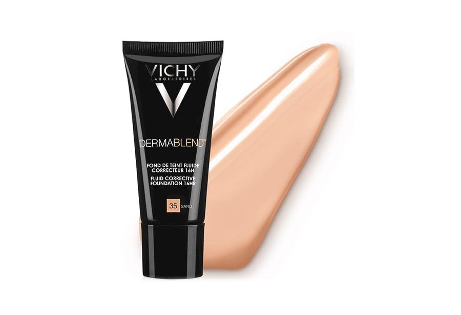 Fond de teint fluido corretor da Vichy