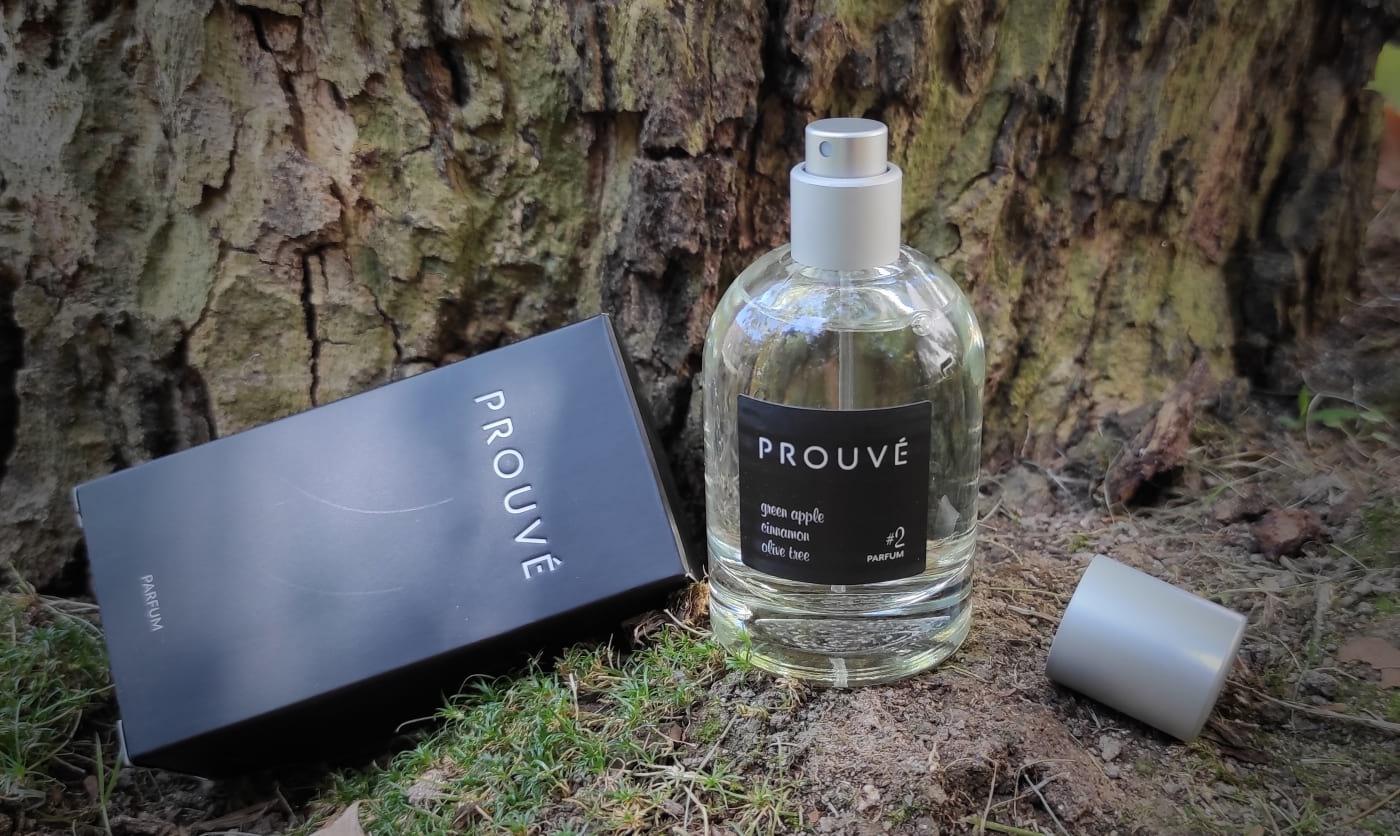 Perfume Prouvé #2