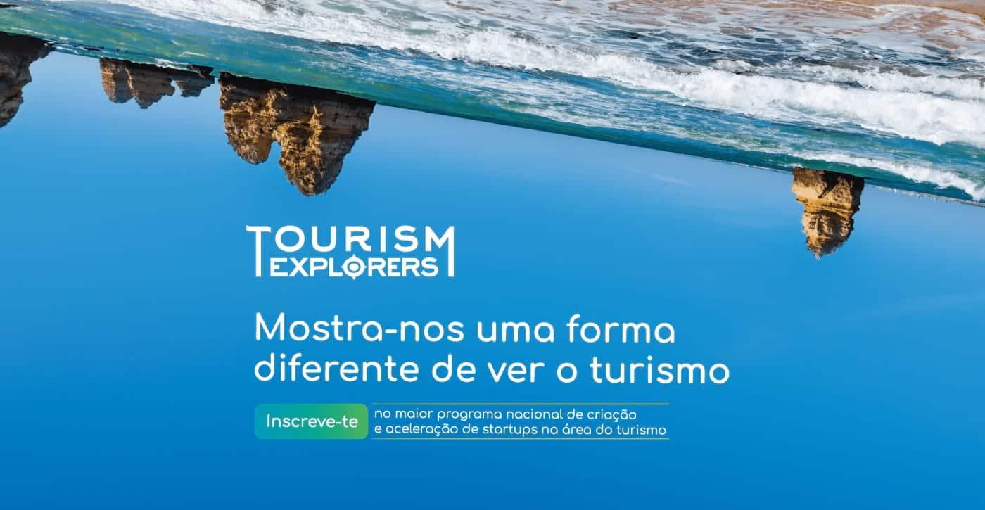 Tourism Explorers