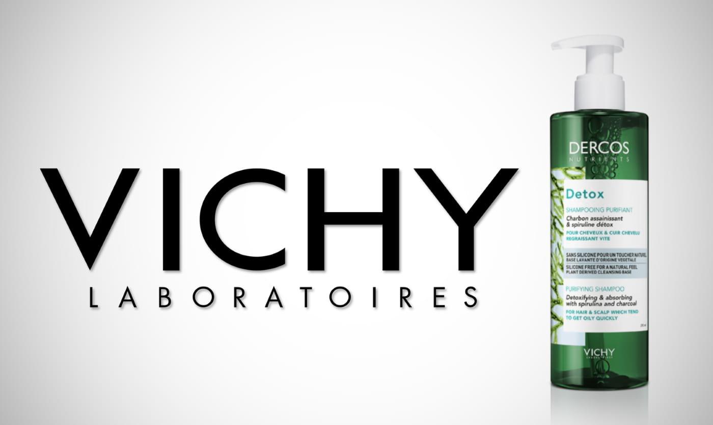Vichy - Detox Dercos