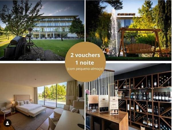 Olive Nature Hotel & Spa – Quinta Dona Adelaide