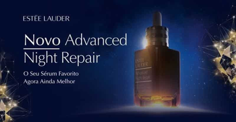 Advanced Night Repair da Estée Lauder