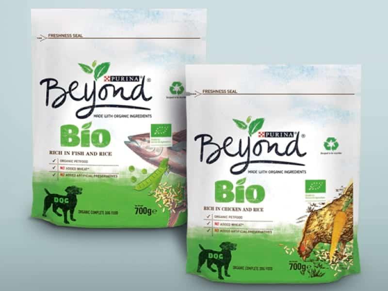 Beyond Bio para cão