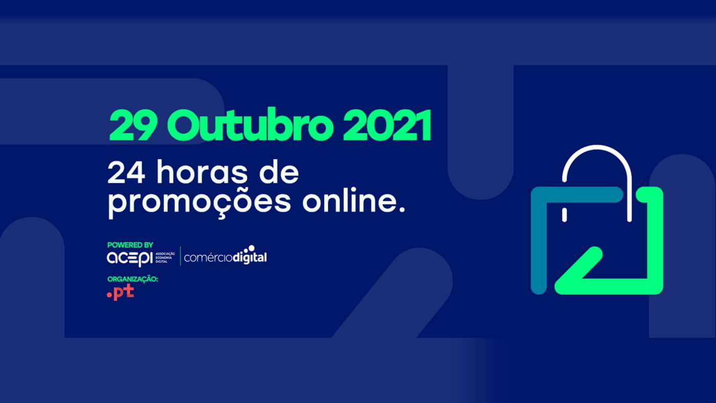Dia das Compras na Net 2021