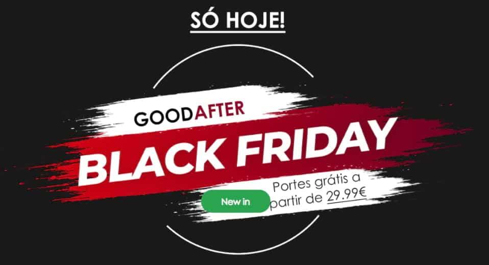 GoodAfter - Black Friday
