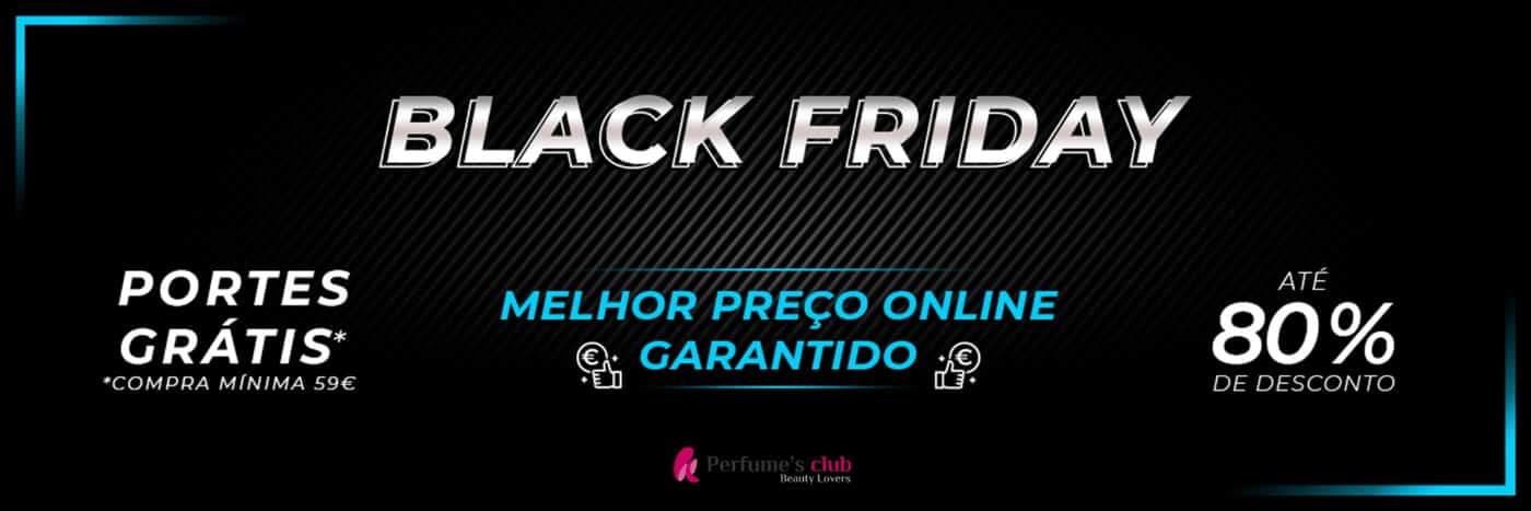 Perfumes Club - Black Friday