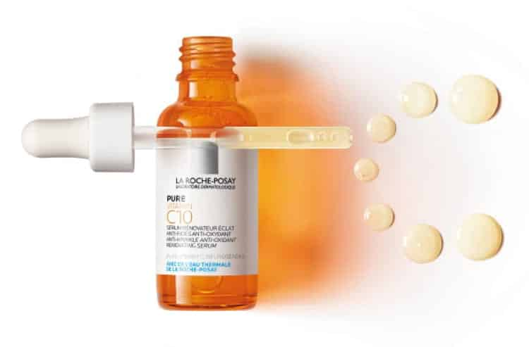 Pure Vitamin C10 Sérum da Vichy