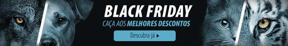 Zooplus - Black Friday