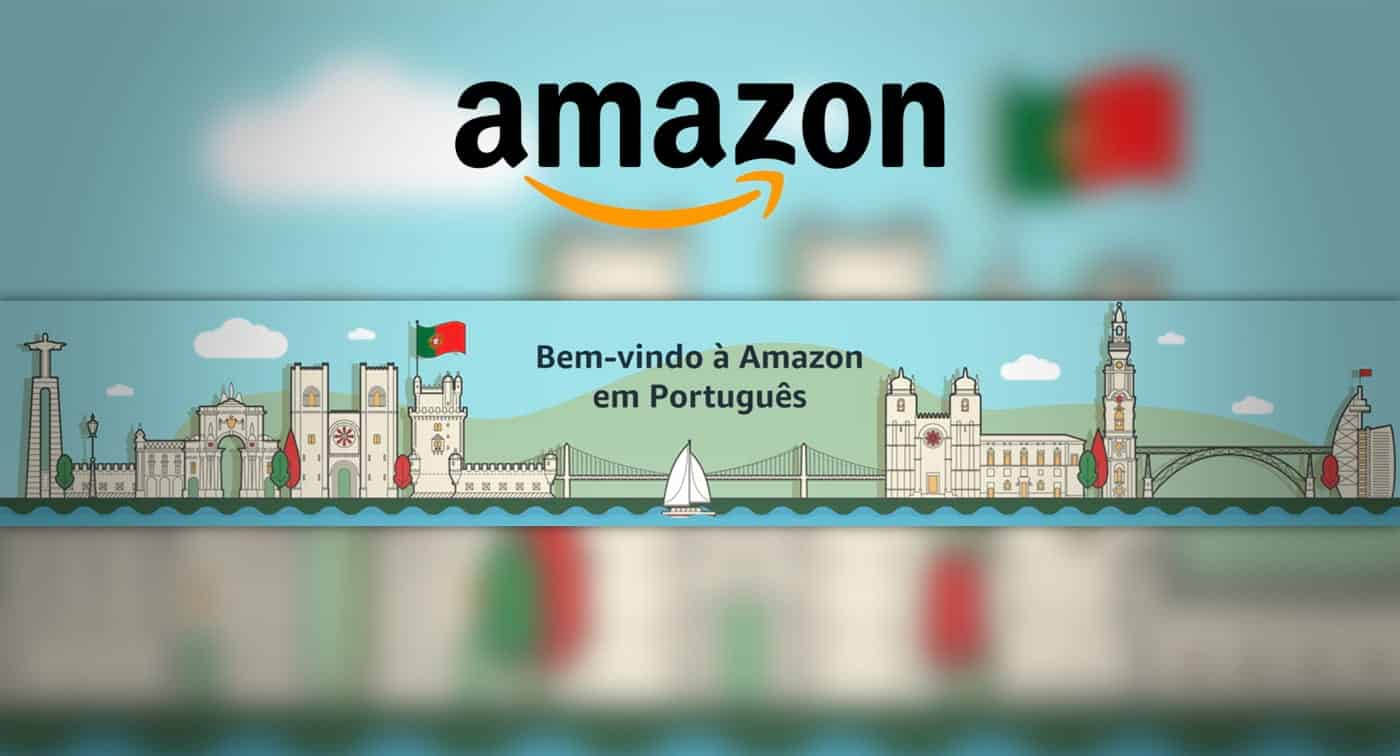 Amazon em português