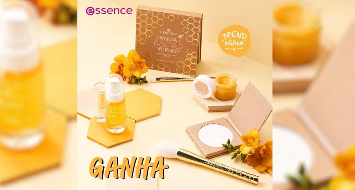 Essence Wanna Bee My Honey