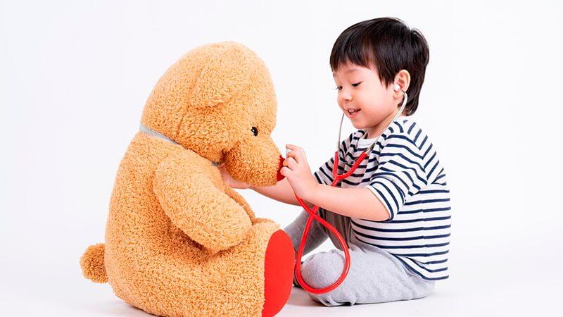 Primeiros Socorros Pediátricos