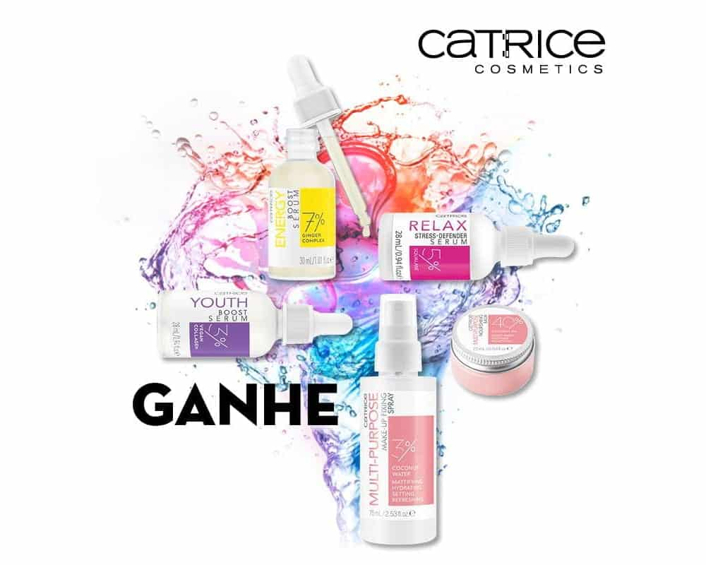Skin Lovers da CATRICE