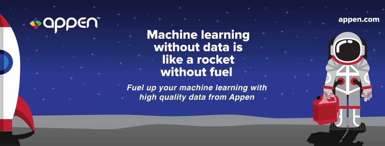Appen - Machine Learning