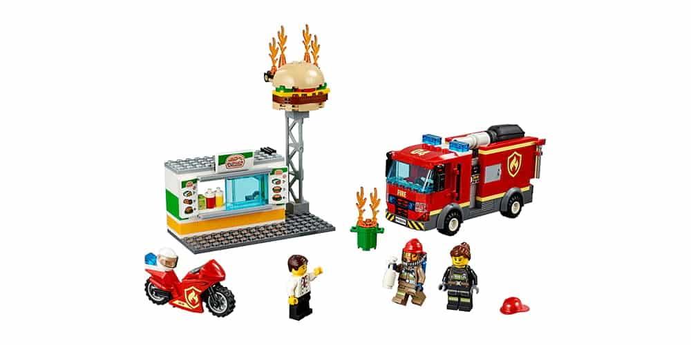 Sets Lego