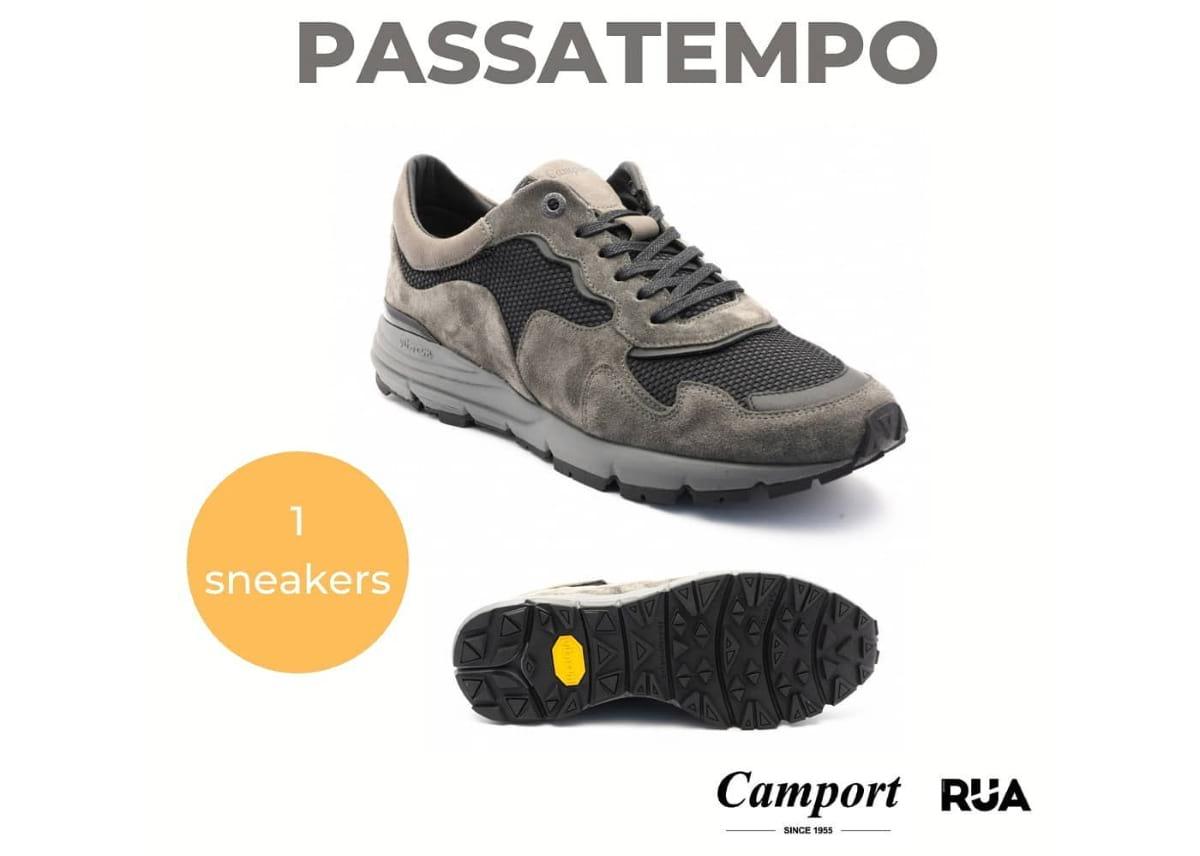Sneakers de homem Camport