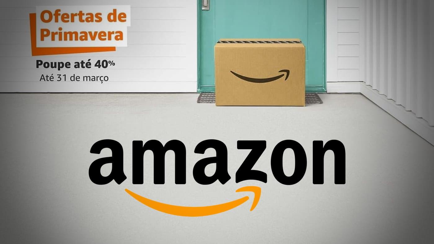 Amazon - Ofertas de Primavera