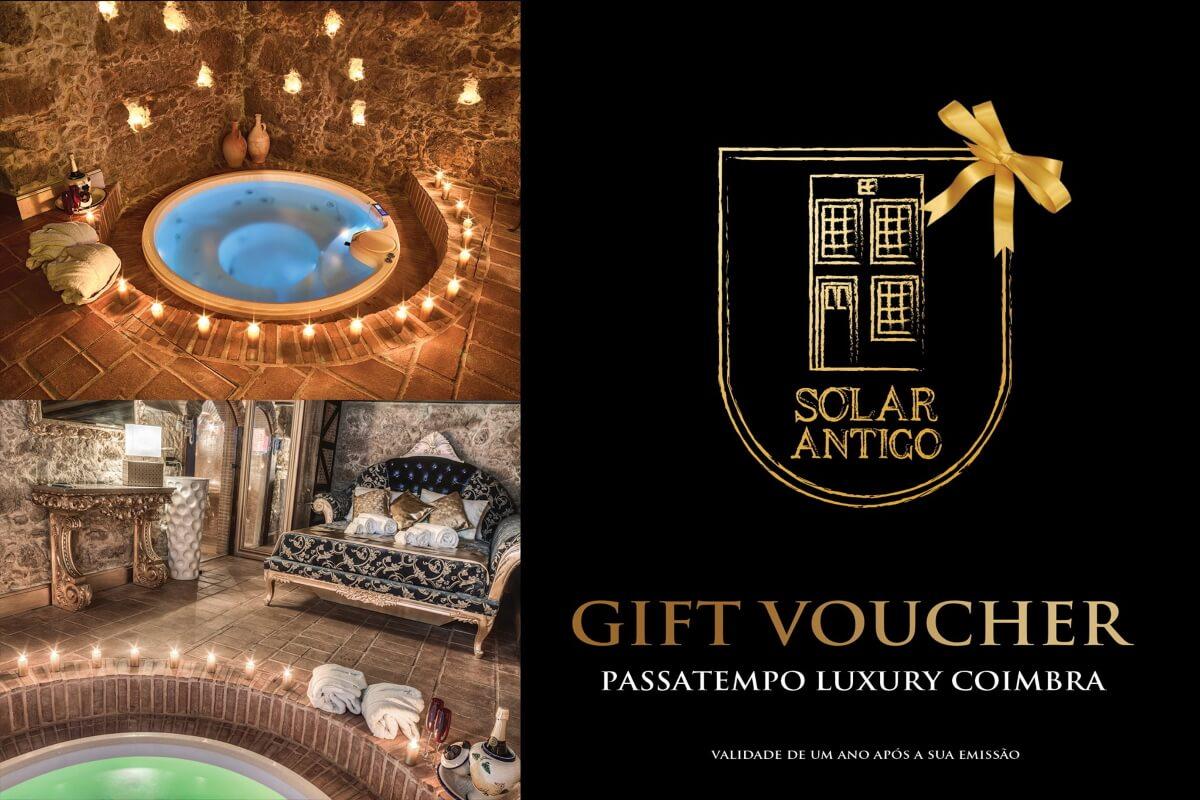 Solar Antigo Luxury Coimbra
