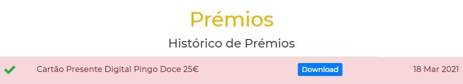 """Ganhe vouchers Pingo Doce com a plataforma """"Voz do Consumidor"""""""