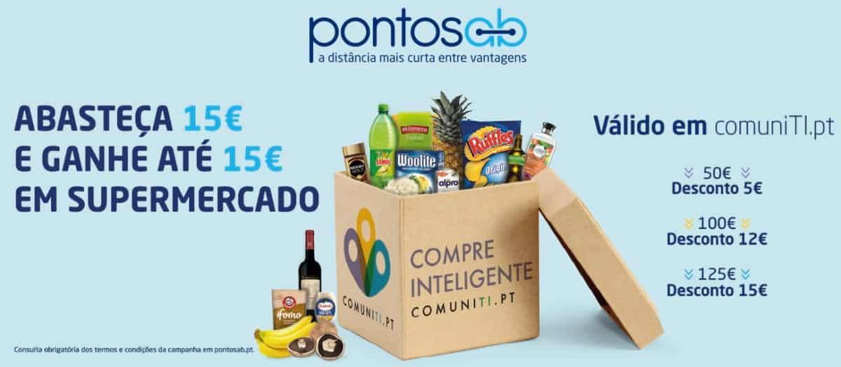 Parceria Comuniti - Alves Bandeira