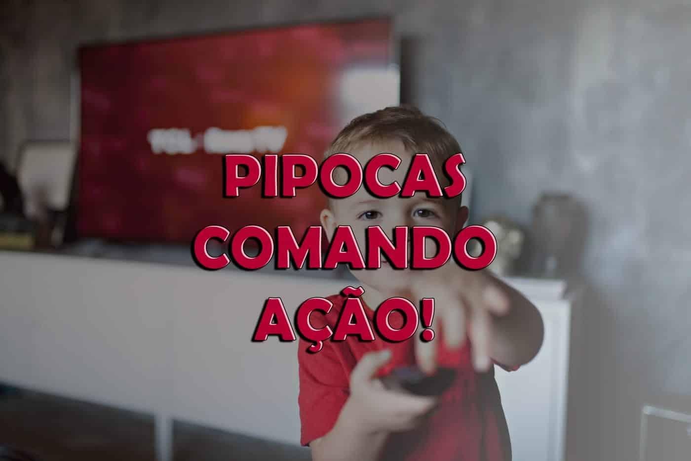 Crowdville - Missão PIPOCAS, FILME, AÇÃO