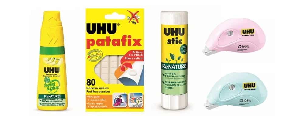 Kits UHU