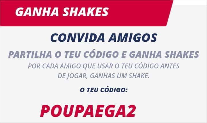 "Yorn Shake It: Faça ""Shake"" e Ganhe Prémios"
