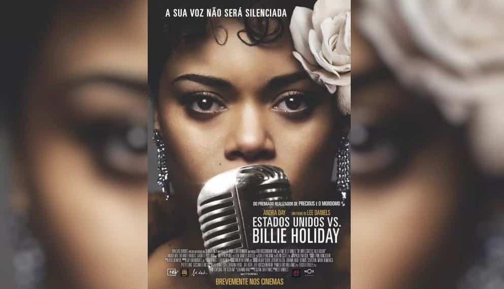 Estados Unidos Vs Billie Holliday