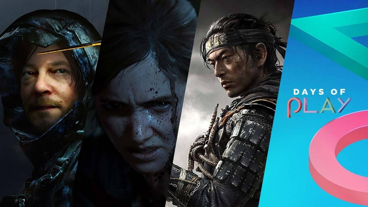 Jogos e Subscrições Playstation