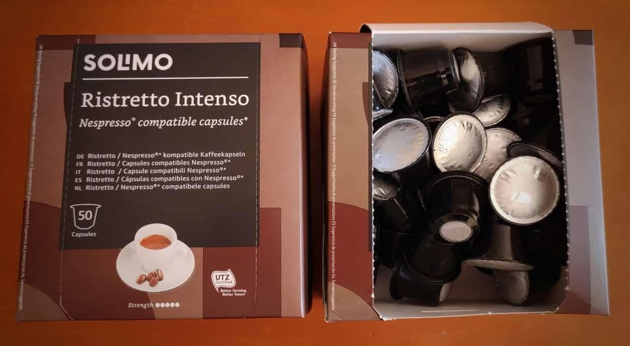 Café Solimo - Amazon