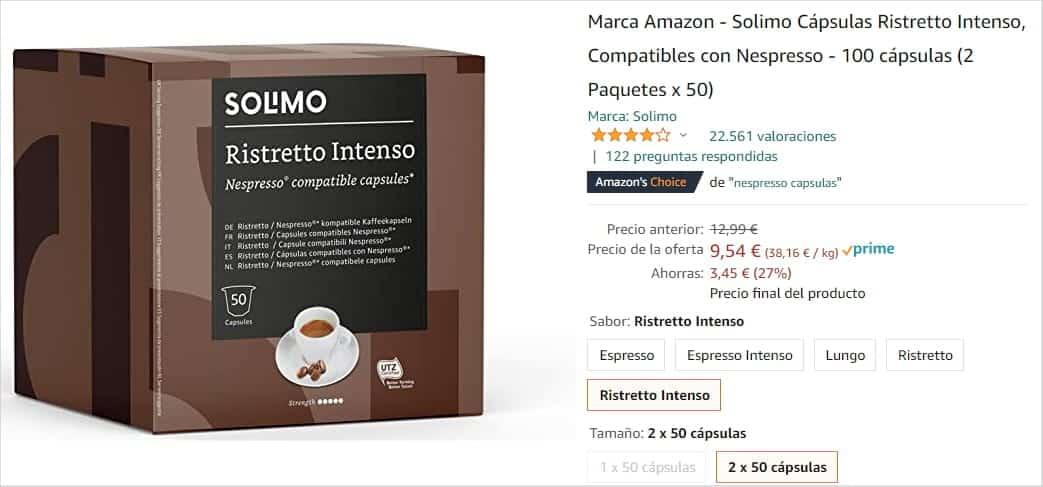 Café Solimo
