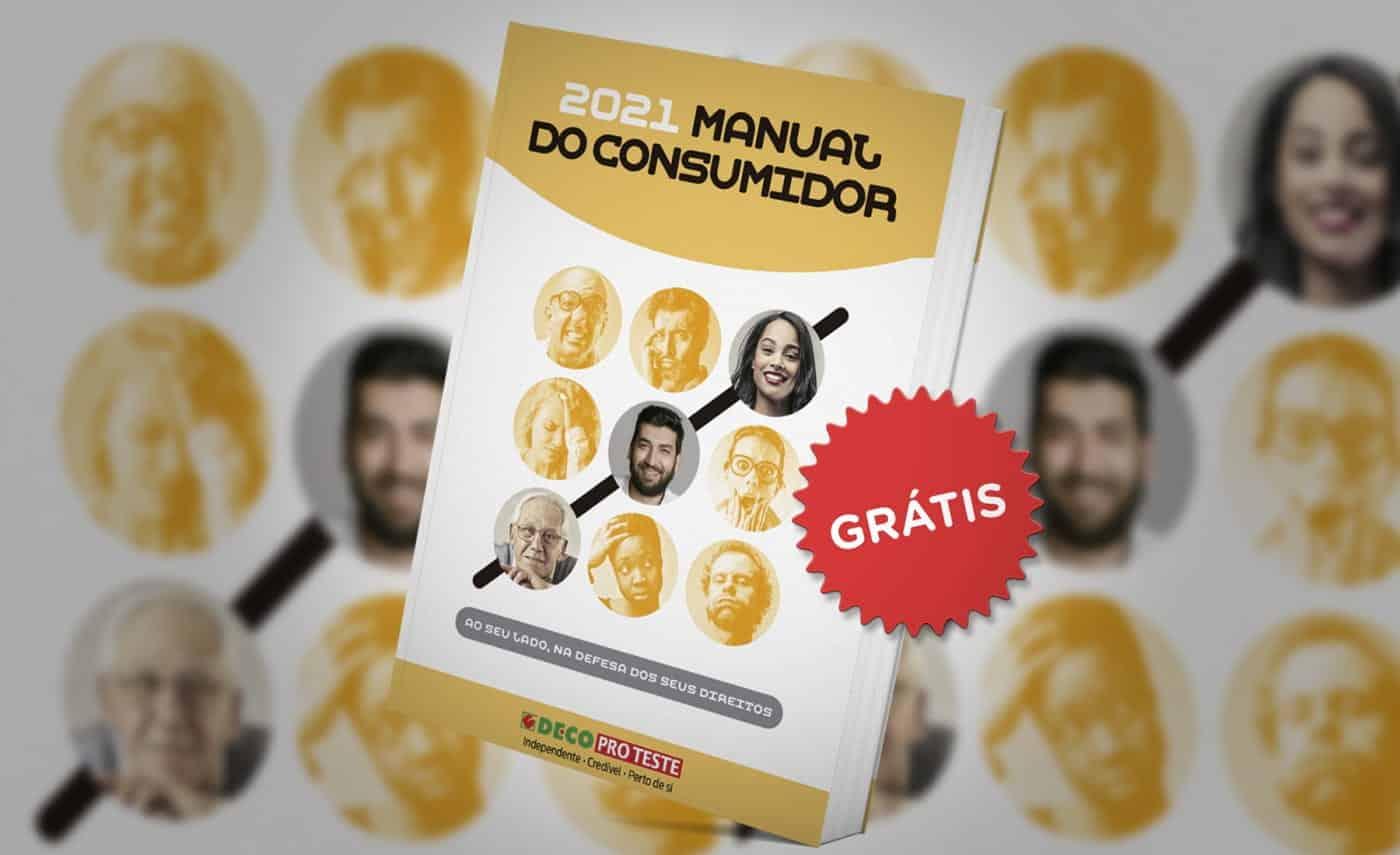 Manual do Consumidor 2021 - DECO