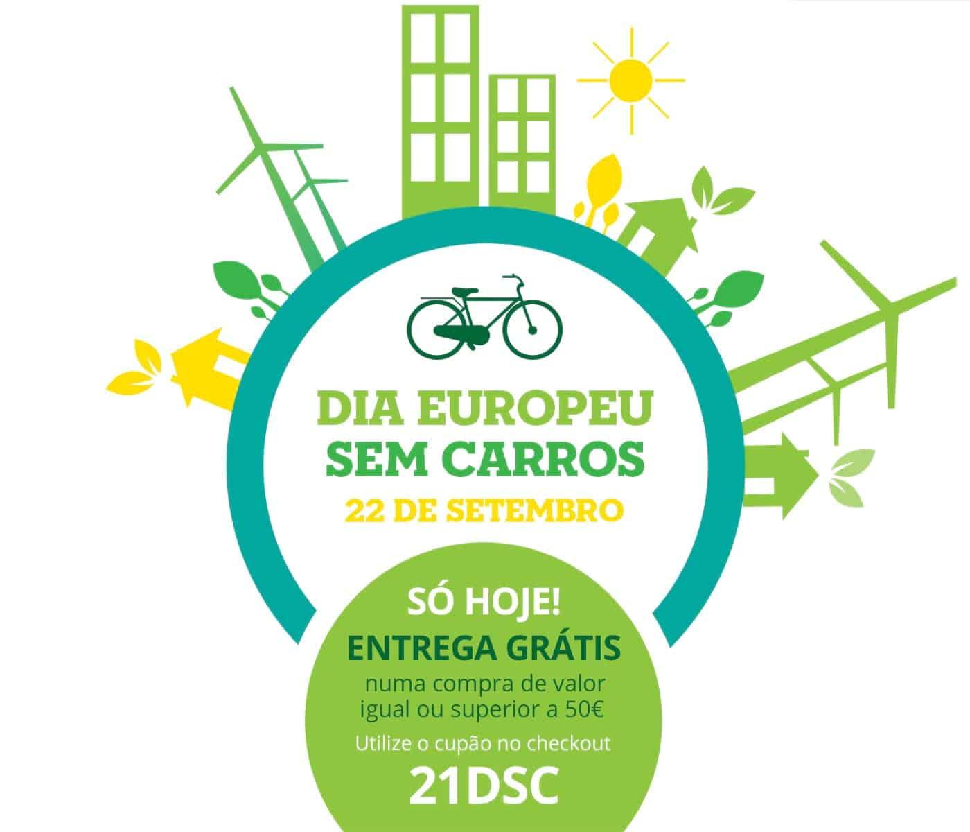 Continente - Dia Europeu Sem Carros