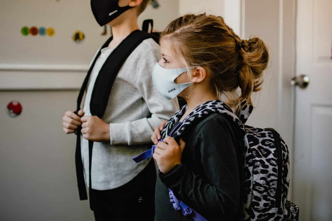 Pandemia - Regresso às Aulas