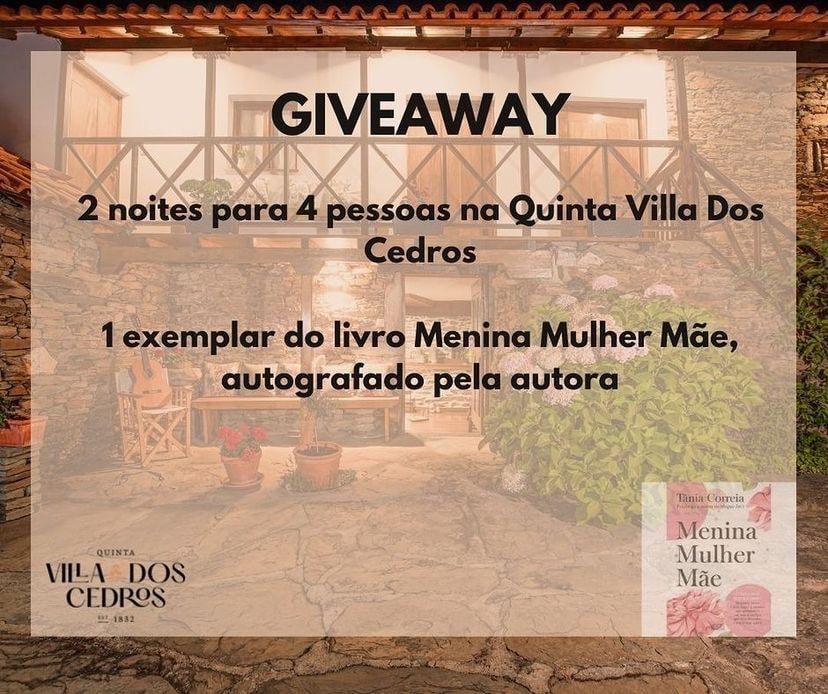 Quinta Villa Dos Cedros