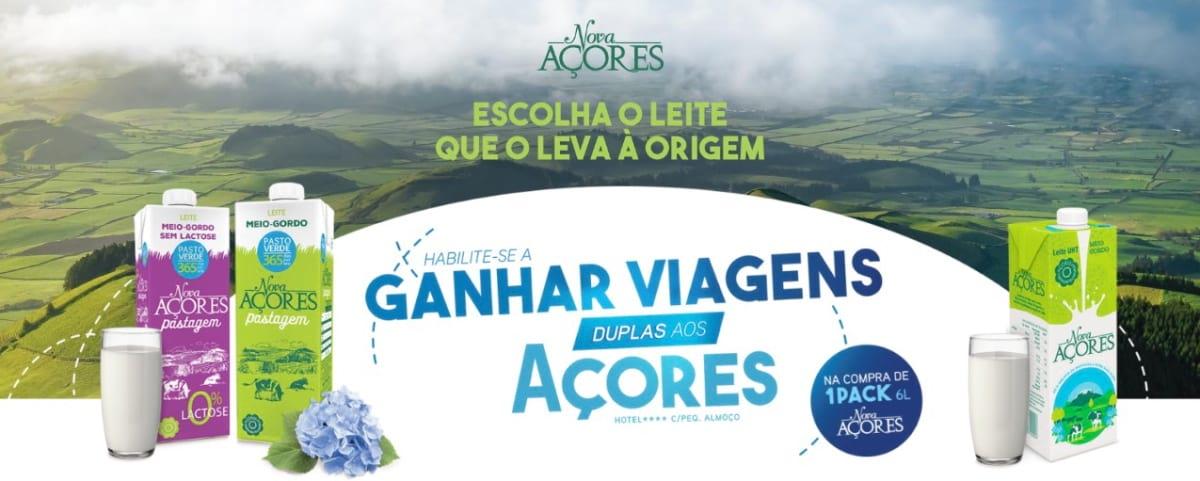 Viagem aos Açores – Ilha de São Miguel