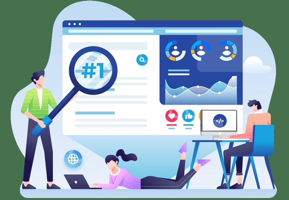 Analisar o desempenho do seu site