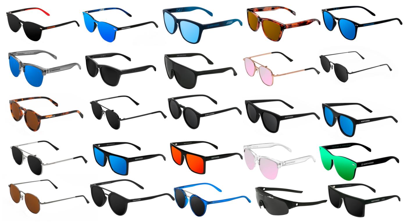 Óculos de sol Northweek