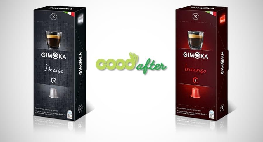 Café Gimoka na GoodAfter