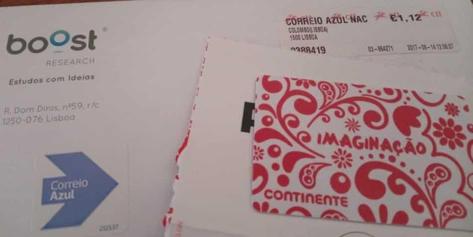 Cartão Presente - Pontis