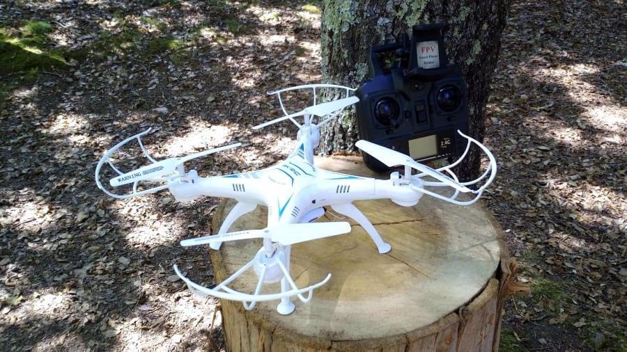 DRONE SKRC Q16 (1)