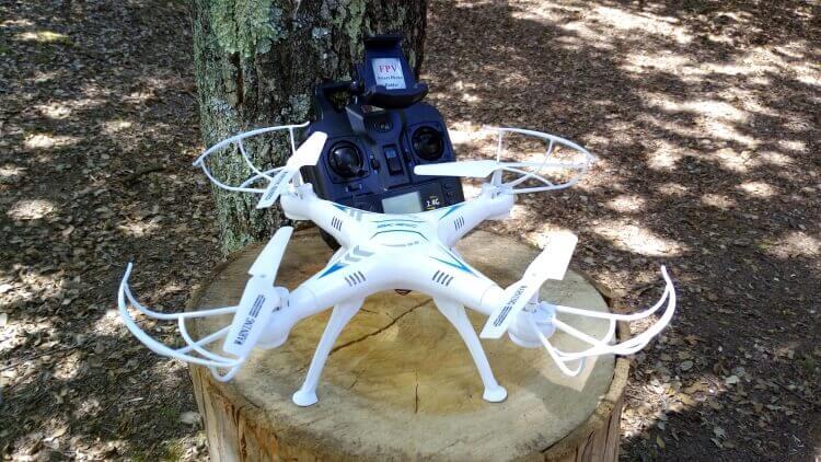 DRONE SKRC Q16 (8)