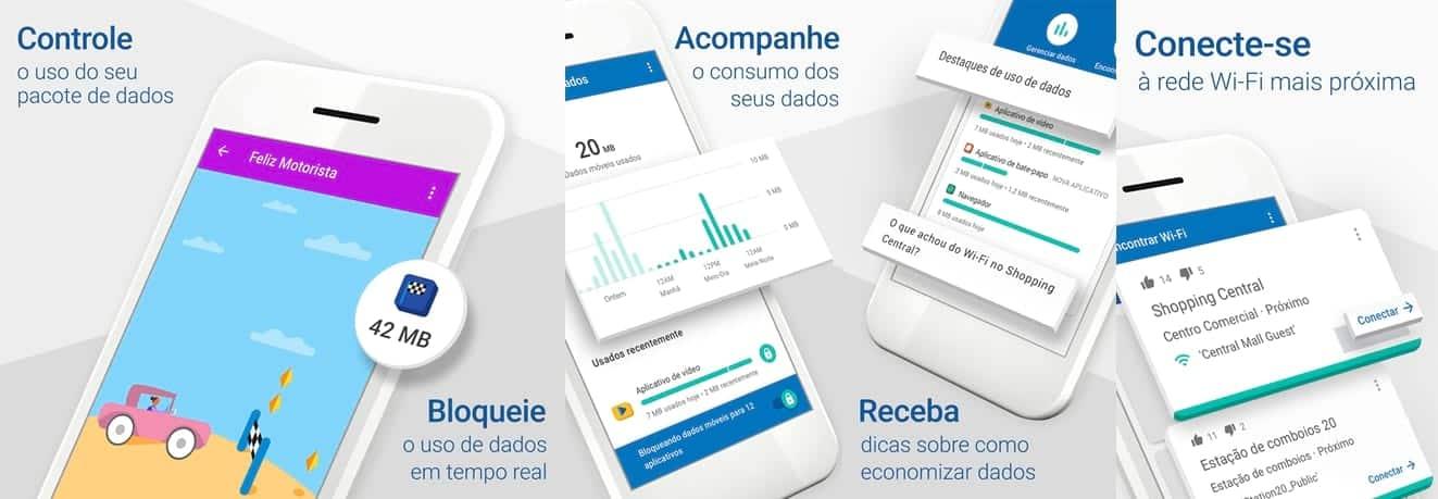 Datally - Google Play