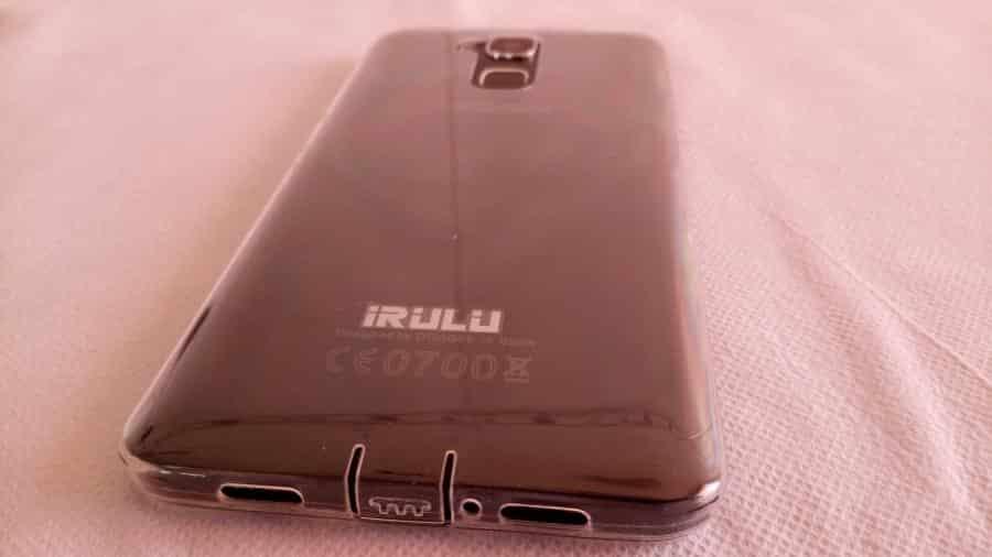 Smartphone Doogee Y6C: apenas 44€... tão barato que nem parece real!